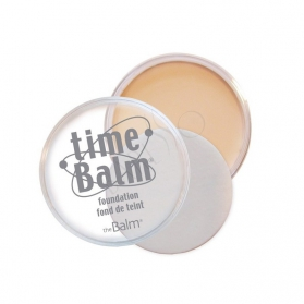 theBalm - timeBalm Foundation - Light 21,3g
