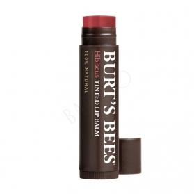 Burt's Bees | Tinted Lip Balm - Hibiscus (4,25g)
