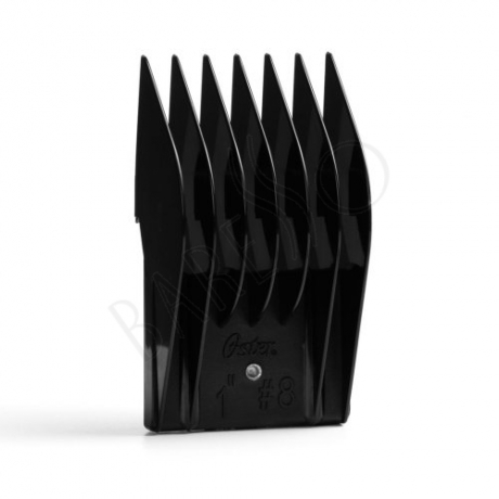 Universal comb attachment 1""