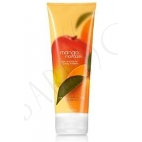 Body Luxuries - Anti-Bacterial Handcreme (Mango Mandarin) 59ml