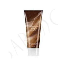 Body Luxuries - Anti-Bacterial Handcreme (Warm Vanilla Sugar) 59ml
