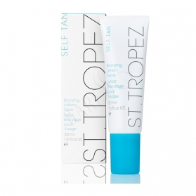 St.Tropez - Self Tan Sensetive Bronzing Lotion (Face) - 50ml