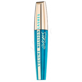 L'Oreal Paris Volume Million Lashes Excess Waterproof - Black 9ml