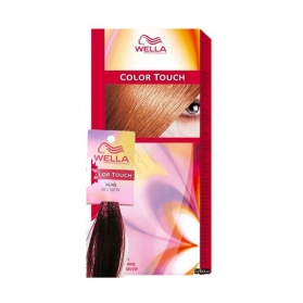 Wella Color Touch 66/45 - Red Satin