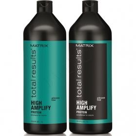 Matrix Total Results High Amplify Duo Paket 1000ml