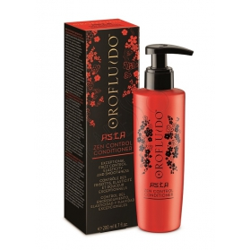 Orofluido Asia Zen Control Conditioner 200ml