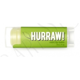 HURRAW! Lip Balm - Mint