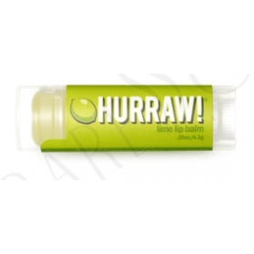 HURRAW! Lip Balm - Lime