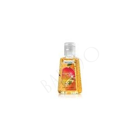 Body Luxuries - Anti-Bacterial Hand Gel (Mango Mandarin) 29ml