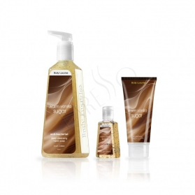 Body Luxuries - Warm Vanilla Sugar Paket