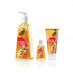 Body Luxuries - Mango Mandarin Paket