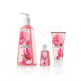 Body Luxuries - Cherry Blossom Paket