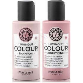 Maria Nila Palett Color Travelkit