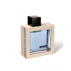 Dsquared2 HEWOOD Ocean Wet Wood edt 100ml