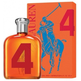 Ralph Lauren Big Pony 4 edt 125ml