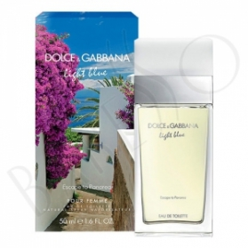Dolce & Gabbana Light Blue Escape To Panarea edt 50ml