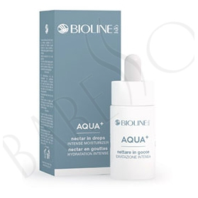 Bioline Aqua+ Intense Moisturizer Nectar in drops 30ml