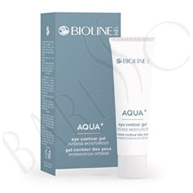 Bioline Aqua+ Intense Moisturizer Eye contour gel 30ml