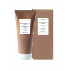 Comfort Zone Body Strategist+ Remodelling Thermogenic Cream 200ml