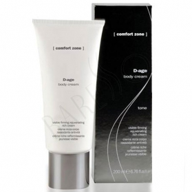 Comfort Zone D-age Body Cream 200ml
