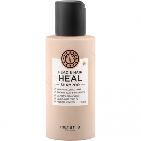 Maria Nila Head & Hair Heal Shampoo 100ml