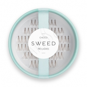 Sweed Lashes Choco