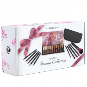 Coastal Scents Beauty Collection Glamour