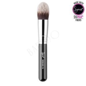 Sigma Beauty Tapered Kabuki Brush
