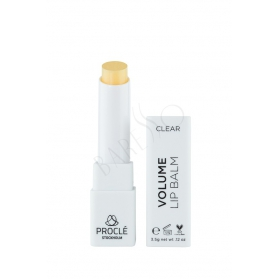 Proclé Lip Balm Volume Booster - Clear