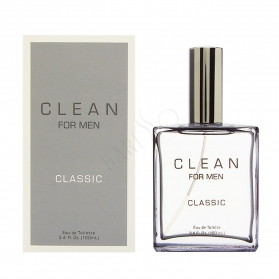 Clean For Men Classic edt 100ml