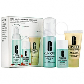 Clinique Anti-Blemish Solutions Clinical Clearing Kit