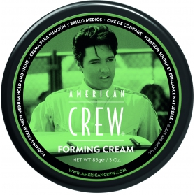 American Crew Forming Cream 85g x3
