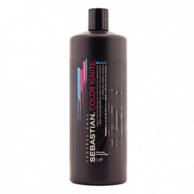 Sebastian Color Ignite Multi Shampoo 1000ml