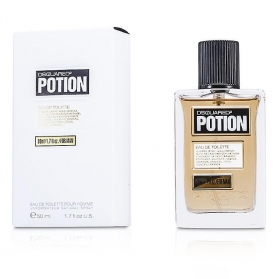 Dsquared2 Potion Eau De Parfum Spray 50ml