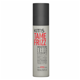 KMS Tame Frizz Smoothing Lotion 150ml