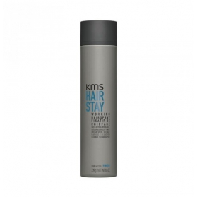 KMS Hair Stay Working Spray 300ml