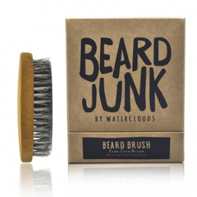 Beard Junk Beard Brush