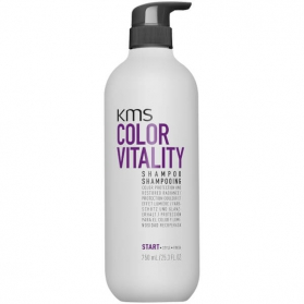 KMS Color Vitality Shampoo 750ml