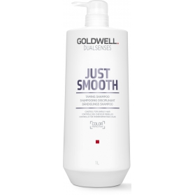 Goldwell Dualsenses Just Smooth Taming Shampoo 1000ml