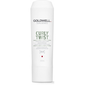Goldwell Dualsenses Curly Twist Hydrating Conditioner 200ml