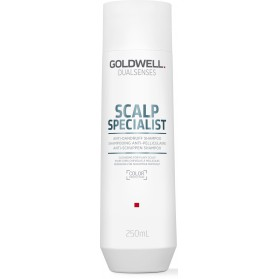 Goldwell Dualsenses Scalp Specialist Anti-Dandruff Shampoo 250ml