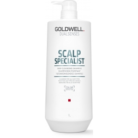 Goldwell Dualsenses Scalp Deep Cleansing Shampoo 1000ml