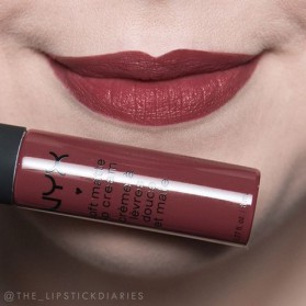 NYX PROFESSIONAL MAKEUP - Soft Matte Lip Cream