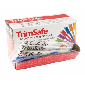 Trimsafe Razor 10 Pack