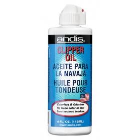 Andis clipper oil 120 ml
