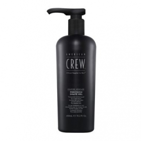 American Crew Precision Shave Gel 450ml