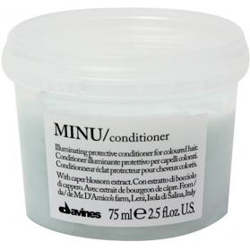 Davines MINU Conditioner 75ml