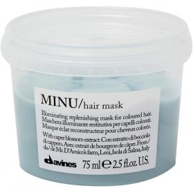 Davines MINU Hair Mask 75ml