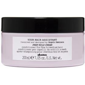 Davines Your Hair Assistant Prep Mild Cream 200ml