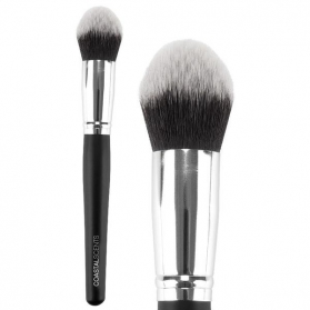 Coastal Scents Classic Medium Tapered Powder Brush Synthetic